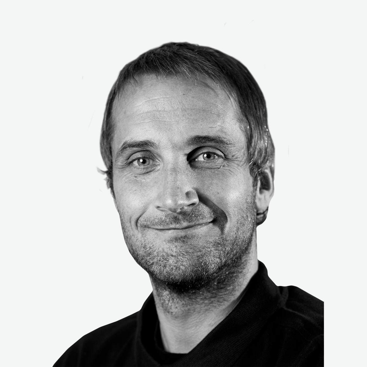 Christian Heggelund-Nilsen : Montør