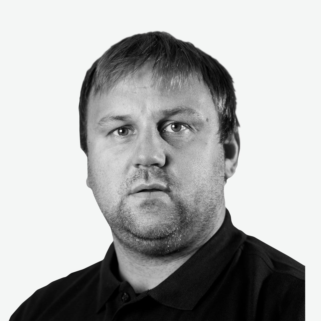 Jan Inge Sund : Produksjonsleder prosjekt