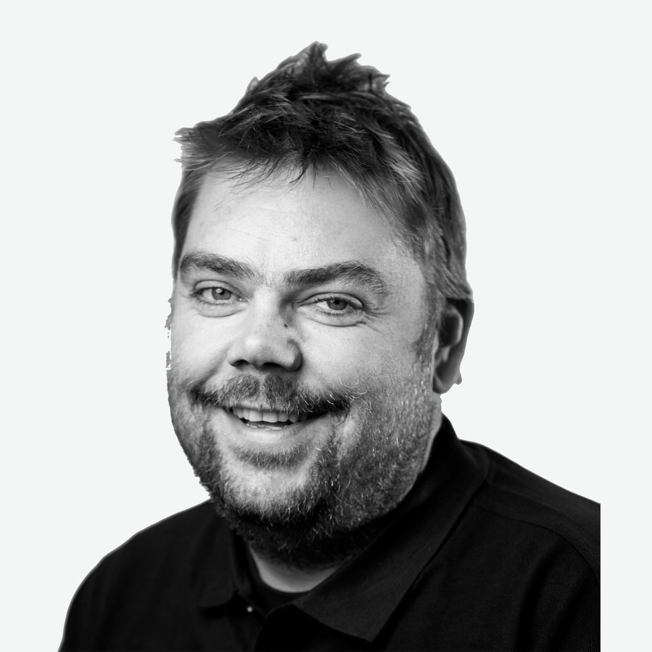 Kai Robert Johansen : Montør
