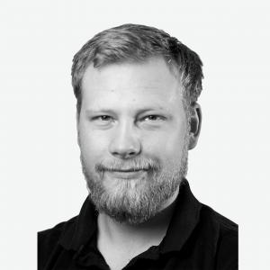Kjetil Andrè Bjørnstad