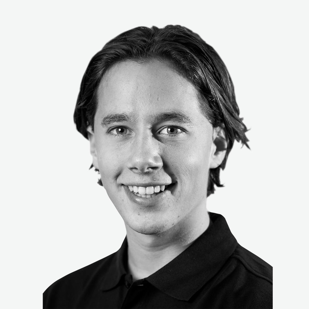 Kristoffer Rottem : Montør