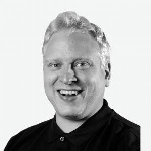 Lars Trygve Gundersen