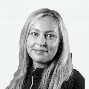 Line Helen Hovind