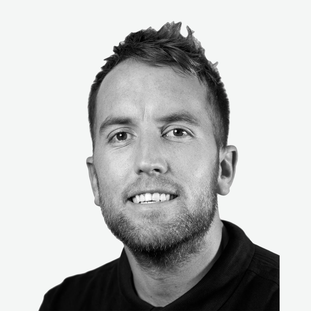Mads Nesvold Nilssen : Daglig leder og aut. Installatør