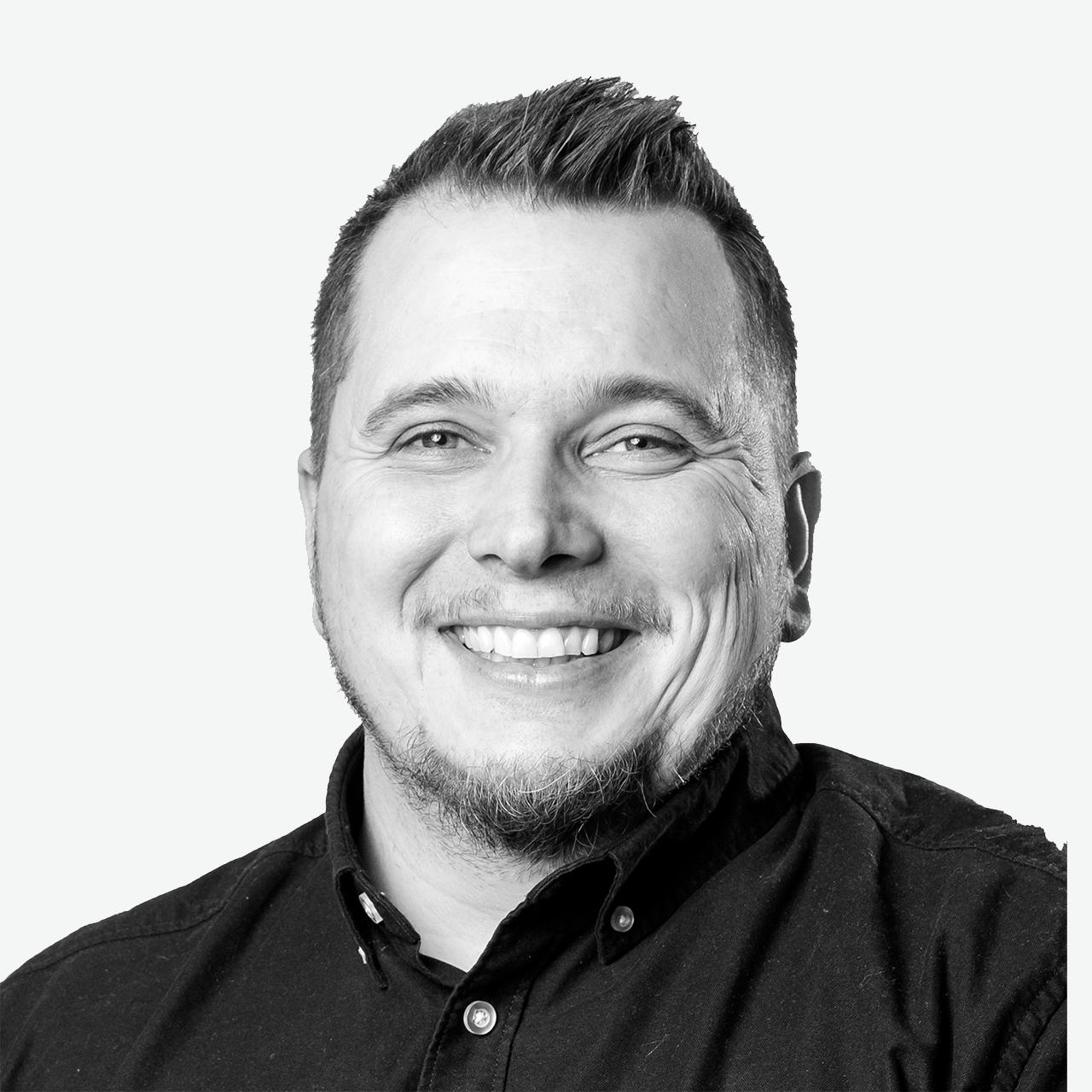 Nicolay Abell : Prosjektleder