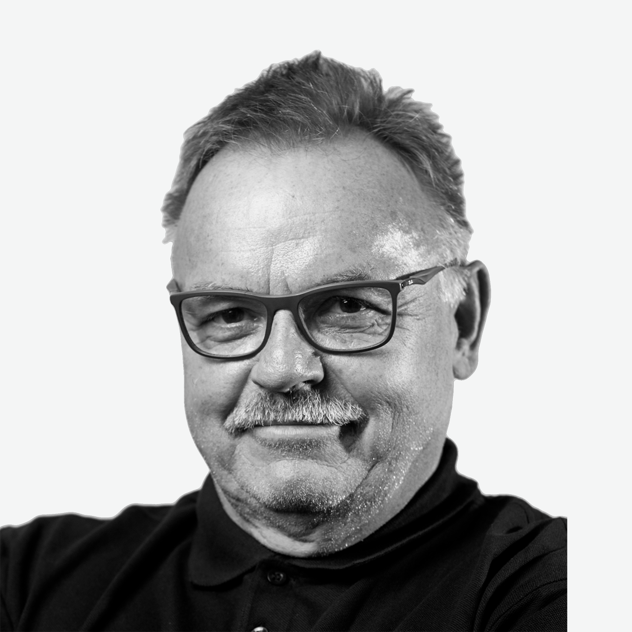 Per Ove Hjelmen : Montør